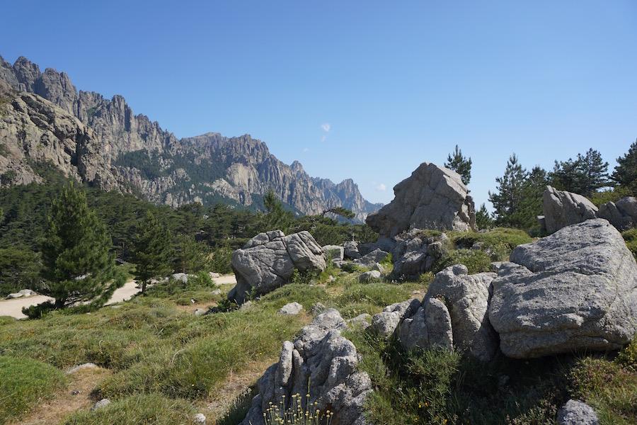 Corsica Road Trip ~ Bavella