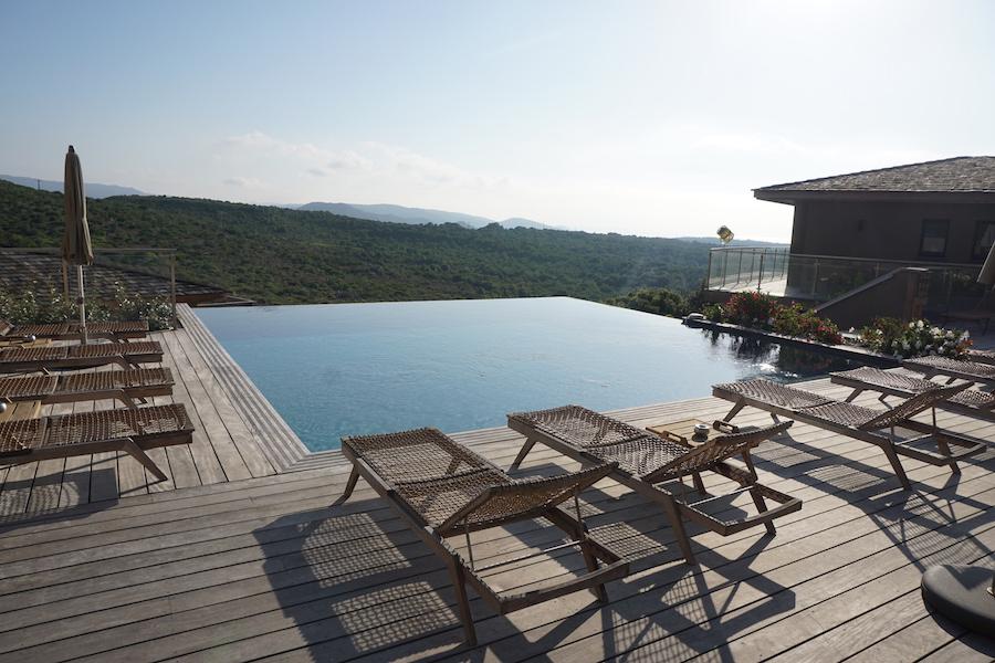 Corsica Road Trip ~ Hotel Version Marquis