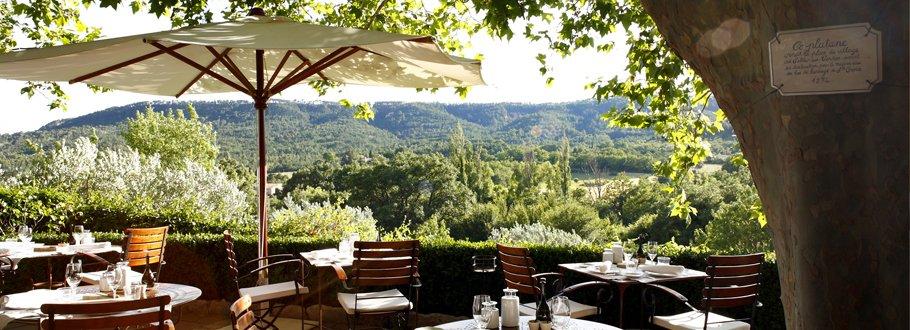 La Bastide de Moustiers ~ Alain Ducasse Restaurant   Azur Vibes